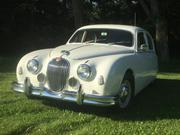1959 Jaguar Jaguar: Other sedan